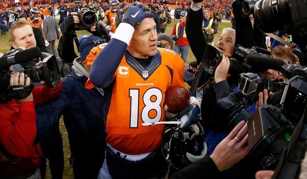 Super Bowl 50 Odds Update - 2015-16 NFL Super Bowl